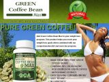 a review for green coffee bean max by buyhealth